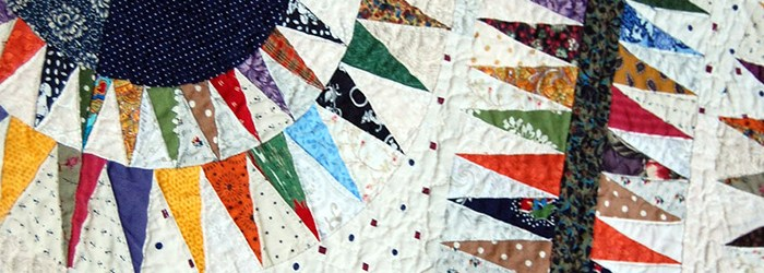 Quilts We've Made: Game Night Table Topper
