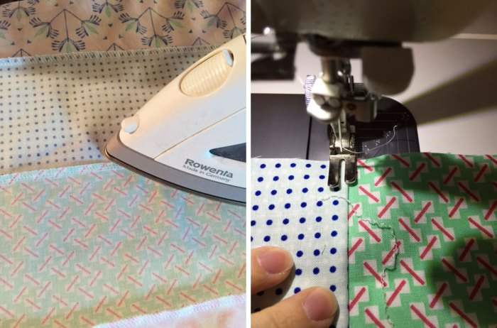 Press-seams-and-topstitch