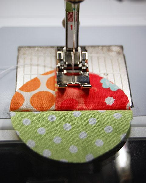Sew-pairs