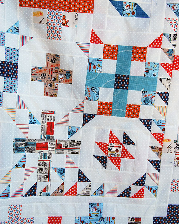 Tribal-Weave-Quilt-close-up-2