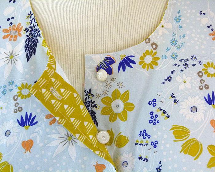 Wildflower-Tunic-detail