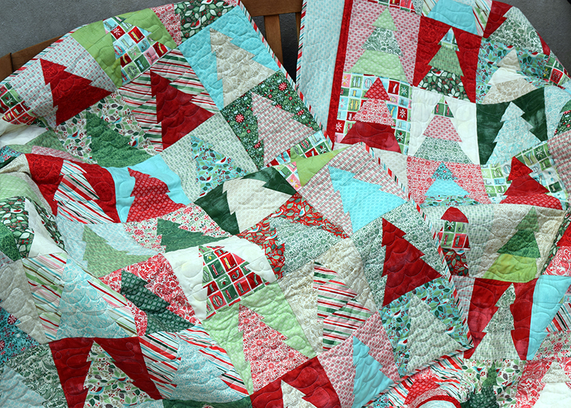Woodland Wander Quilts sm