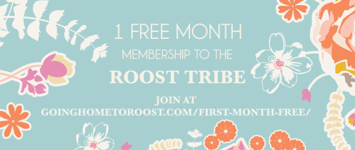 free-month-to-the-roost-tribe