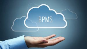 Easy cloud BPMS