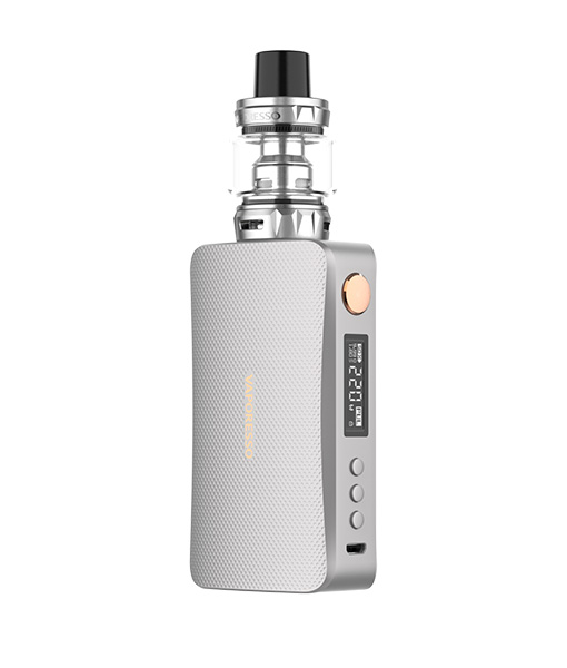 Vaporesso GEN Kit with SKRR-S Tank in Silver