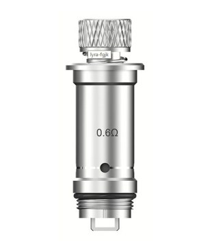 Lost Vape Quest Lyra-Replacement-Coil-0.6ohm