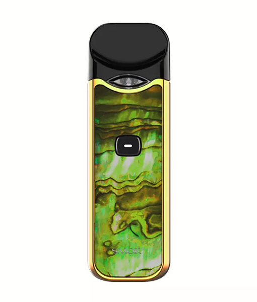 SMOK Nord Kit Gold Shell