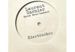 Laurent Garnier - Electrochoc - Flammarion - 2003