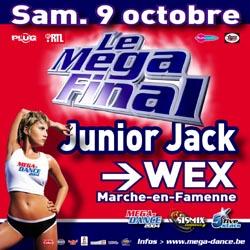 Mega Dance Final 2004