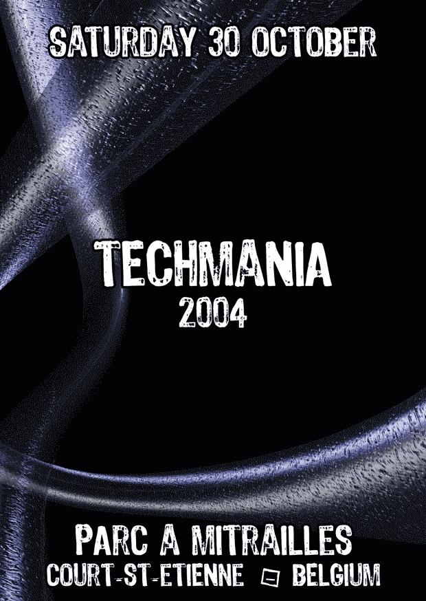 Techmania 2004