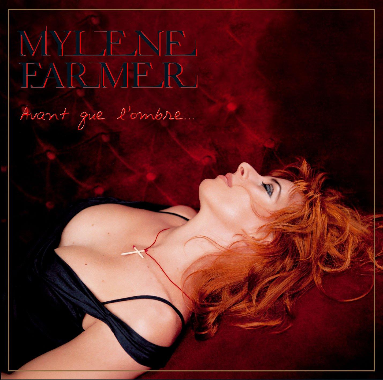Mylene Farmer - Avant Que L'Ombre - Le Cabaret Brussels