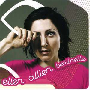 Ellen Allien - Berlinette - Bpitch Control