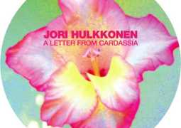 Jori Hulkkonen - A Letter From Cardassia - F Communications