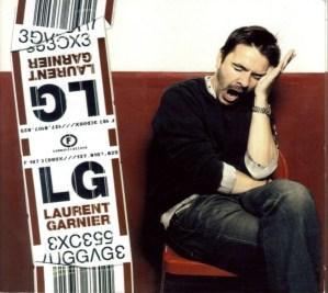Laurent Garnier - Excess Luggage - F Communications