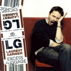 Laurent Garnier - Excess Luggage - F Communications