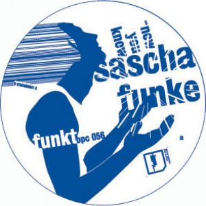 Sascha Funke - Funkt EP - Bpitch Control