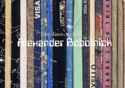 The Disco-Tech Of... Alexander Robotnick - Yellow Productions