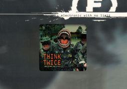 Think Twice – Under The Bombs / Back To Basics