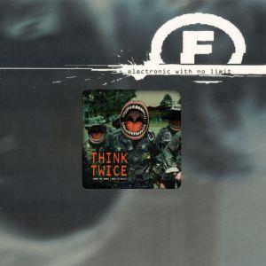 Think Twice - Under the bombs Back to basics - F Communications