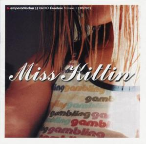 Various Artists - Radio Caroline Volume 1 by Miss Kittin - Mental Groove Records