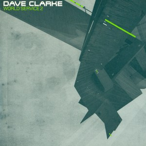 Various Artists - World Service 2 by Dave Clarke