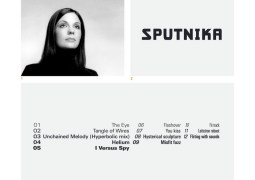 Water Lilly – Sputnika