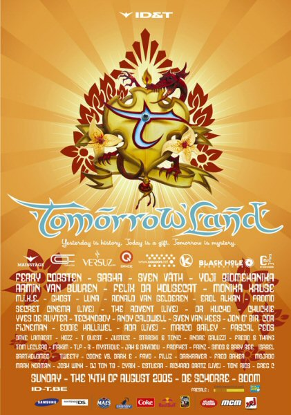 Tomorrowland 2005