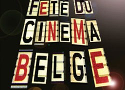 Nouvel An @ Fête du Cinéma Belge, Palace le 31 décembre 2006