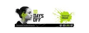 10 Days Off 2007