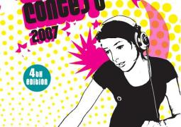 Girly DJ Constest 2007 – Appel à candidature