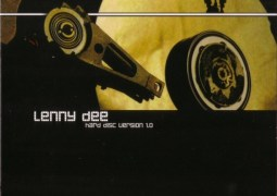 Various Artists - Hard Disc Version 1.0 by Lenny Dee