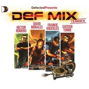 Various Artists - Defected Presents Best of Def Mix - Defected