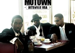 Boyz II Men - Motown A Journey Through Hitsville USA - Decca