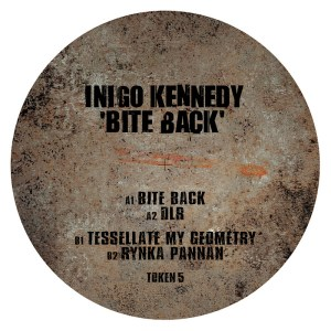 Inigo Kennedy - Bite Back - Token