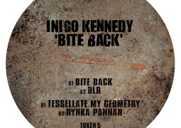 Inigo Kennedy – Bite Back