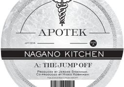 Nagano Kitchen – The Jump Off / Omie