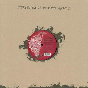 Chris Barratt - Magicalminimalpopmusic EP - Jesus Loved You