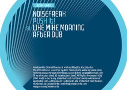 NoiseFreak - Push It! - Joia Records