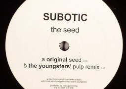 Subotic – The Seeds