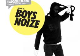 Various Artists – Bugged Out! Presents Suck My Deck mixed by Boys Noize