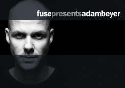 Various Artists – Fuse Presents Adam Beyer