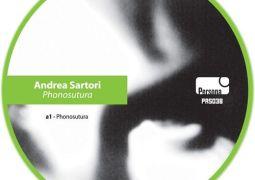 Andrea Sartori - Phonosutura - Persona Records