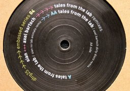 Gui Boratto - Tales From The Lab (Remixes) - Defrag