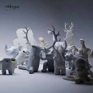 Minilogue - Animals - Cocoon Recordings