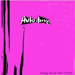 Autodrive vs Jahcoozi - Hiding From The Truth EP - Tonkind