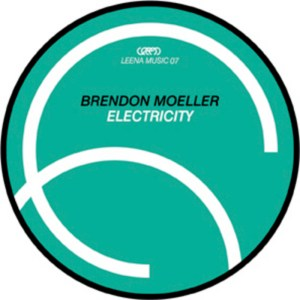 Brendon Moeller - Electricity - Leena Music