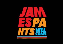 James Pants – Welcome