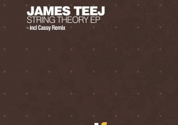 James Teej - String Theory EP - Connect Four Records