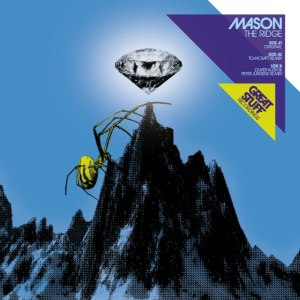 Mason - The Ridge - Great Stuff Recordings