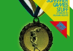 Various Artists – Great Summer Games Stuff: A Tribute To Human Rights